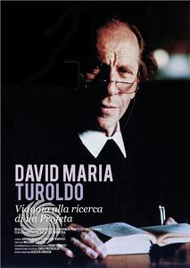 David Maria Turoldo - Viaggio Alla Ricerca Di Un P - DVD - thumb - MediaWorld.it