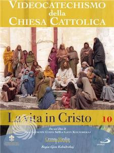 Videocatechismo - Vita di Cristo #01 - DVD - thumb - MediaWorld.it