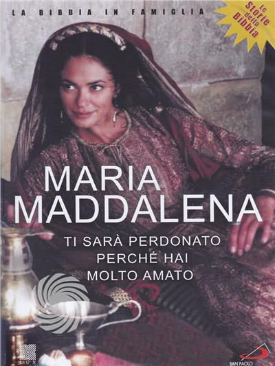 Maria Maddalena - DVD - thumb - MediaWorld.it