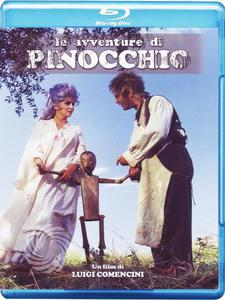 Le avventure di Pinocchio - Blu-Ray - thumb - MediaWorld.it