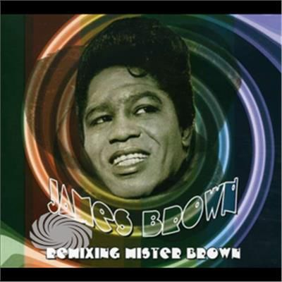 BROWN, JAMES - REMIXING MISTER BROWN - CD - thumb - MediaWorld.it