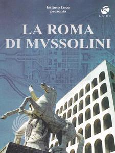 La Roma di Mussolini - DVD - thumb - MediaWorld.it