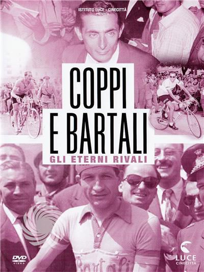 COPPI E BARTALI - DVD - thumb - MediaWorld.it