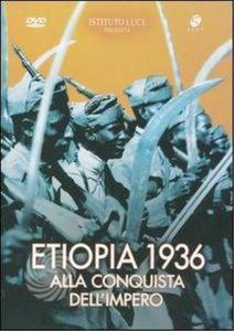 Etiopia 1936 - Alla conquista dell'impero - DVD - thumb - MediaWorld.it