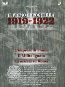 IL PRIMO DOPOGUERRA 1912-1922 - DVD - thumb - MediaWorld.it