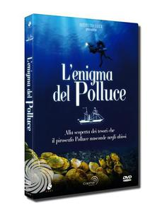 L'ENIGMA DEL POLLUCE - DVD - thumb - MediaWorld.it