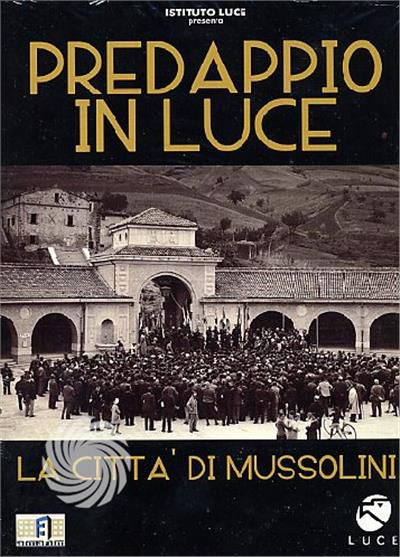 PREDAPPIO IN LUCE - DVD - thumb - MediaWorld.it