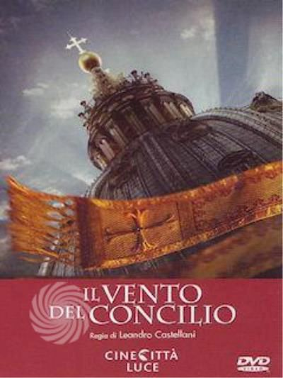 Il vento del concilio - DVD - thumb - MediaWorld.it