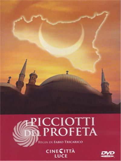 I picciotti del Profeta - DVD - thumb - MediaWorld.it