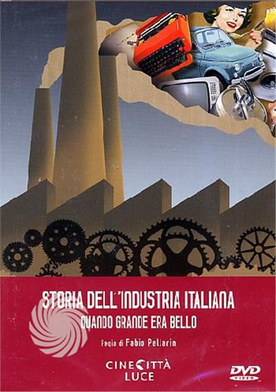 La storia dell'industria - DVD - thumb - MediaWorld.it