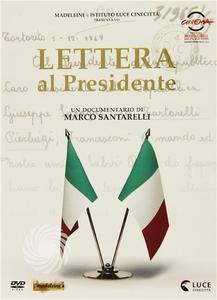 LETTERA AL PRESIDENTE - DVD - thumb - MediaWorld.it