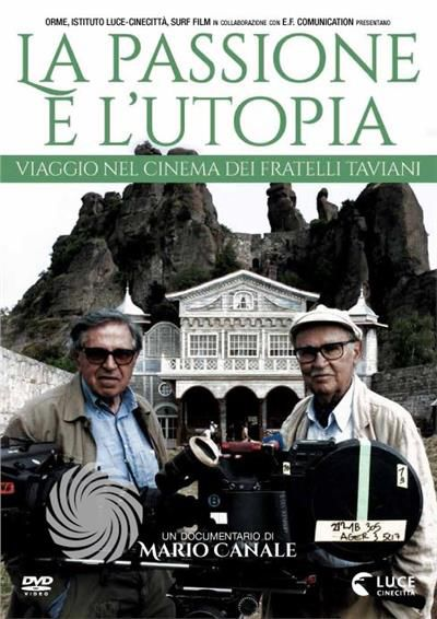 LA PASSIONE E L'UTOPIA - DVD - thumb - MediaWorld.it