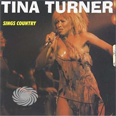 Turner,Tina - Sings Country - CD - thumb - MediaWorld.it