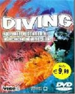 DIVING - DVD - thumb - MediaWorld.it