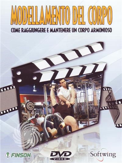 Modellamento del corpo - DVD - thumb - MediaWorld.it