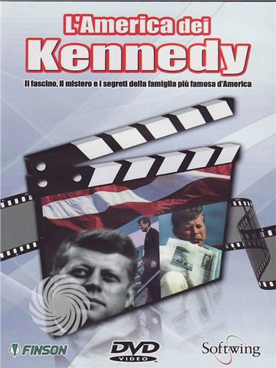 L'America dei Kennedy - DVD - thumb - MediaWorld.it