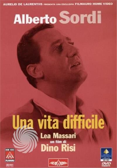 UNA VITA DIFFICILE - DVD - thumb - MediaWorld.it