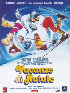Vacanze di Natale - DVD - thumb - MediaWorld.it