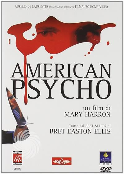 American psycho - DVD - thumb - MediaWorld.it