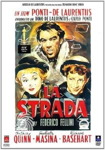 La strada - DVD - thumb - MediaWorld.it