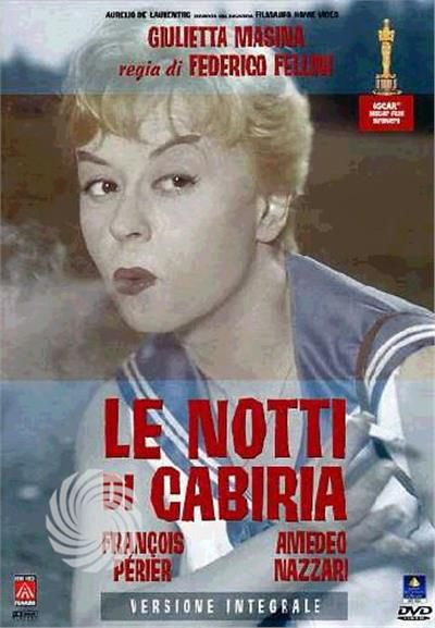 Le notti di Cabiria - DVD - thumb - MediaWorld.it