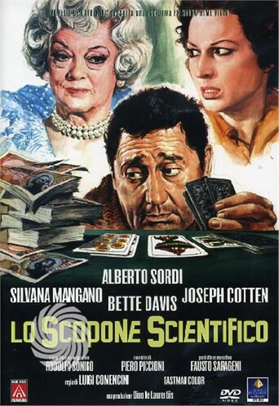 Lo scopone scientifico - DVD - thumb - MediaWorld.it