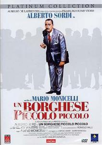 Un borghese piccolo piccolo - DVD - thumb - MediaWorld.it