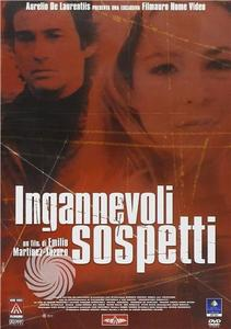 INGANNEVOLI SOSPETTI - DVD - thumb - MediaWorld.it