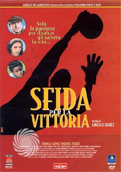 SFIDA PER LA VITTORIA - DVD - thumb - MediaWorld.it
