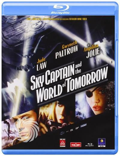 Sky Captain and the world of tomorrow - Blu-Ray - thumb - MediaWorld.it