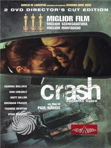 Crash - Contatto fisico - DVD - MediaWorld.it