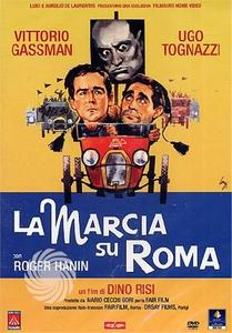 La marcia su Roma - DVD - thumb - MediaWorld.it