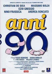 Anni 90 - DVD - thumb - MediaWorld.it