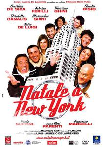 Natale a New York - DVD - thumb - MediaWorld.it