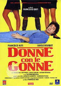Donne con le gonne - DVD - thumb - MediaWorld.it