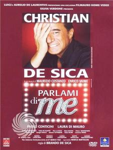 Parlami di me - DVD - thumb - MediaWorld.it