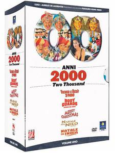 Anni 2000 - Two thousand - DVD - MediaWorld.it