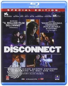 DISCONNECT - Blu-Ray - MediaWorld.it