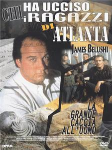 Chi ha ucciso i ragazzi di Atlanta - DVD - thumb - MediaWorld.it