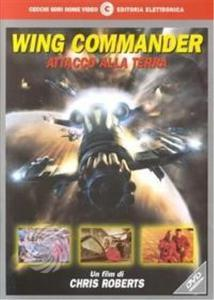 Wing commander - DVD - thumb - MediaWorld.it