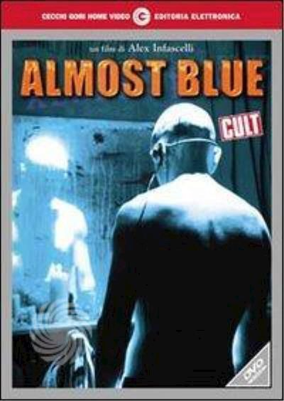 Almost blue - DVD - thumb - MediaWorld.it