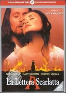 La lettera scarlatta - DVD - thumb - MediaWorld.it