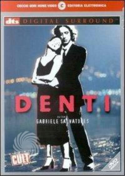 Denti - DVD - thumb - MediaWorld.it