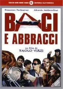 Baci e abbracci - DVD - thumb - MediaWorld.it