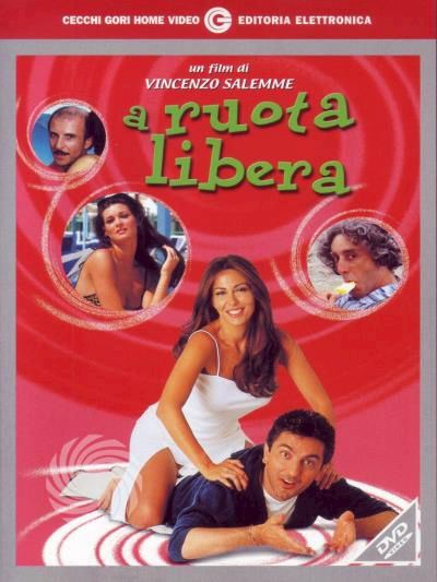 A ruota libera - DVD - thumb - MediaWorld.it
