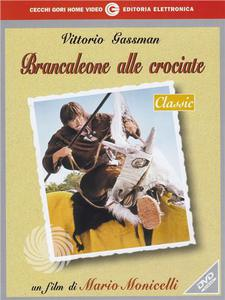 Brancaleone alle crociate - DVD - thumb - MediaWorld.it