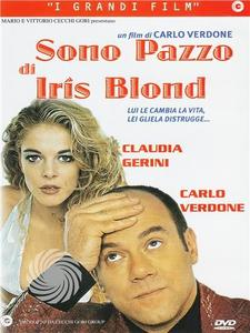 Sono pazzo di Iris Blond - DVD - thumb - MediaWorld.it