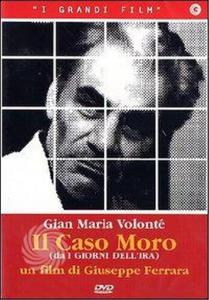 Il caso Moro - DVD - thumb - MediaWorld.it