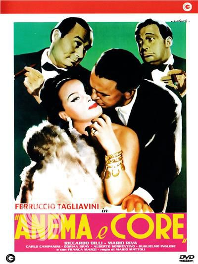 Anema e core - DVD - thumb - MediaWorld.it