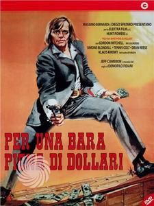 PER UNA BARA PIENA DI DOLLARI - DVD - thumb - MediaWorld.it